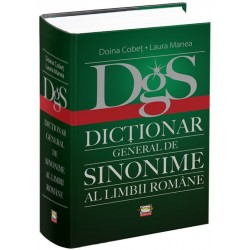 Dictionar general de sinonime al limbii romane - Doina Cobet , Laura Manea