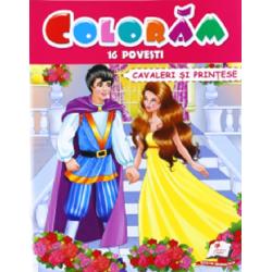 Coloram – Cavaleri si Printese