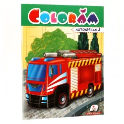 Coloram - Autospeciala