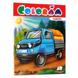 Coloram - Camion