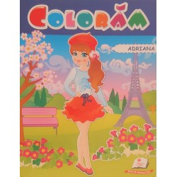 Coloram - Adriana
