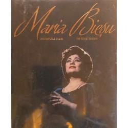 Maria Biesu. Anotimpurile scenei - The stage seasons