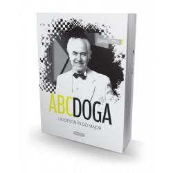 ABC Doga. Un destin in Do Major – Larisa Turea