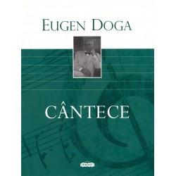 Eugen Doga - Cantece