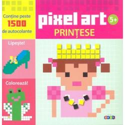 Printese – Pixel Art