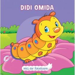 Didi Omida – Mici, dar folositoare