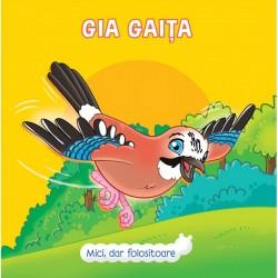 Gia Gaita - Mici, dar folositoare