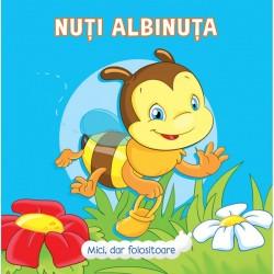 Nuti Albinuta – Mici, dar folositoare
