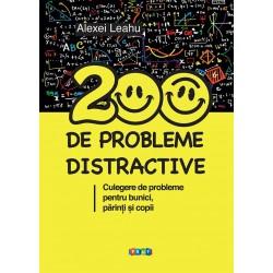200 de probleme distractive – Alexei Leahu