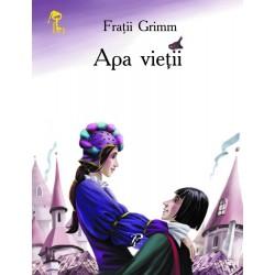Apa vietii – Fratii Grimm