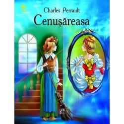 Cenusareasa – Charles Perrault
