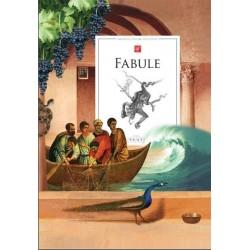 Fabule – Antologie