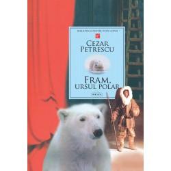 Fram, urusl polar - Cezar Petrescu