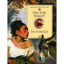 In familie - Hector Malot