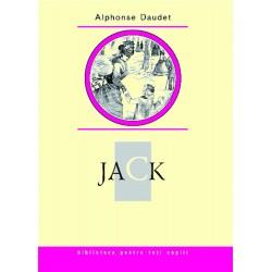 Jack - Alphonse Daudet