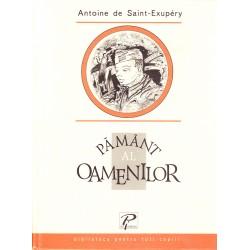 Pamant al oamenilor - Antoine de Saint-Exupery