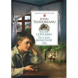 Ulita copilariei - Ionel Teodoreanu