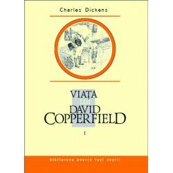 Viata lui David Copperfield - Charles Dickens
