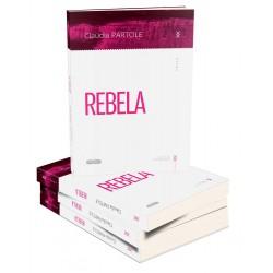Rebela – Claudia Partole