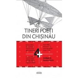 Tineri poeti din Chisinau – Dumitru Crudu