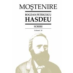 Bogdan Petriceicu Hasdeu. Scrieri. Volumul 18. Folclor literar (1). Folclor traditional in versuri