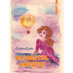 Alfabetul Ancutei – Cristina Costov