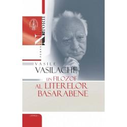 Vasile Vasilache – un filozof al literelor basarabene