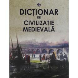 Dictionar de civilizatie medievala – Pavel Cocarla