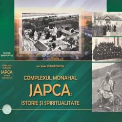 Complexul Monahal Japca. Istorie si spiritualitate – Ion Valer Xenofontov