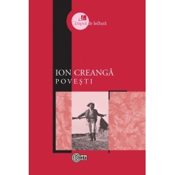 Ion Creanga. Povesti