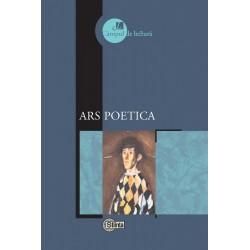 Ars Poetica - Adrian Ciubotaru