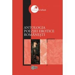 Antologia poeziei erotice romanesti - Nicolae Leahu