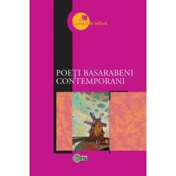 Poeti basarabeni contemporani - Lucia Turcanu