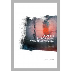 Poezie europeana contemporana - Valeriu Stancu