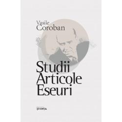 Vasile Coroban. Studii. Articole. Eseuri