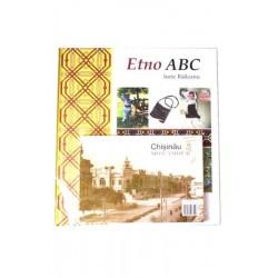 Etno ABC & Album Chisinau, mon amour - Iurie Raileanu