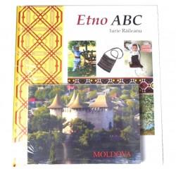 Etno ABC & Album Moldova - Iurie Raileanu