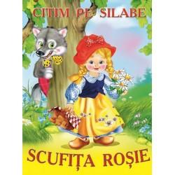 Scufita Rosie – Citim pe silabe