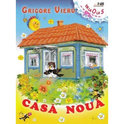 Casa noua - Grigore Vieru