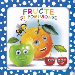 Fructe si pomusoare – Buline vesele - Titus Stirbu