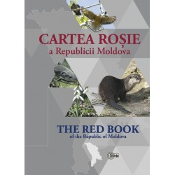 Cartea Rosie a Republicii Moldova