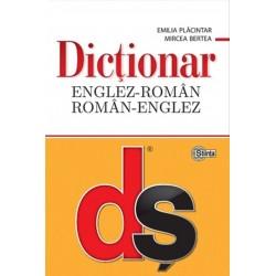 Dictionar englez-roman, roman-englez (cu minighid de conversaţie  - Emilia Placintar, Mircea...