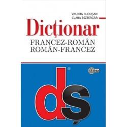 Dictionar francez-roman, roman-francez (cu minighid de conversatie) - Valeria Budusan, Clara...