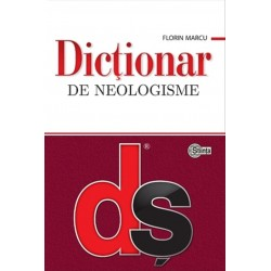 Dictionar de neologisme - Florin Marcu