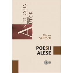 Poesii alese - Mircea Ivanescu