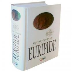 Teatru complet - Euripide