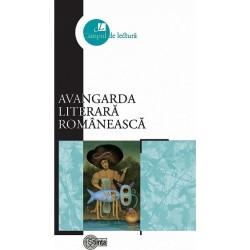 Avangarda literara romaneasca - Nicolae Barna