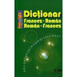 Dictionar francez-roman & roman – francez - Ana Mihalachi