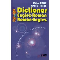 Dictionar englez-roman & roman – englez - Mihai Radu