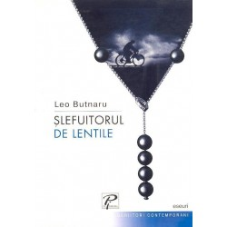 Slefuitorul de lentile - Leo Butnaru